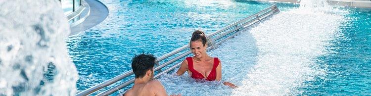 Splash & Spa Tamaro SA