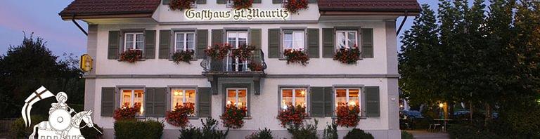 Gasthof St. Mauritz AG