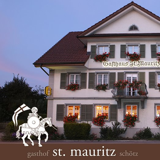 Gasthof St. Mauritz Schötz Bild01
