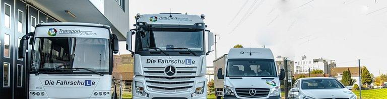 Transportschule GmbH