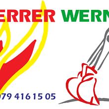 Scherrer Werner