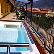 Jacuzzi, Terrazza Panoramica, best view, panorama, rooftop, Terrasse, terasse