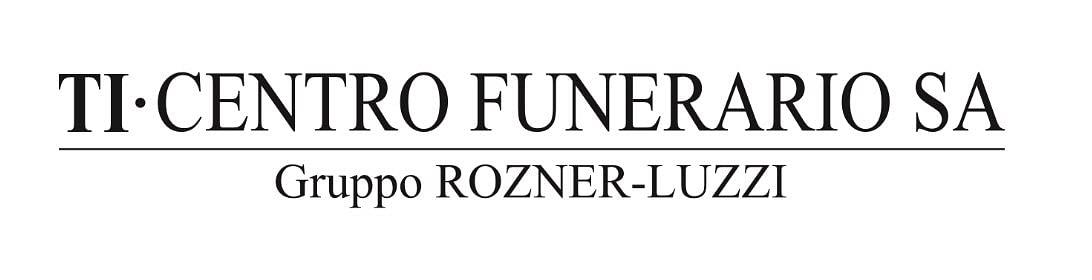 ti CENTRO FUNERARIO Gruppo ROZNER-LUZZI