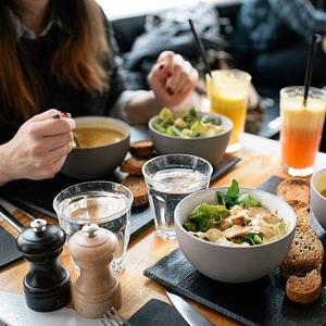 Manger chez Voisins: des bons produits, du goût et pas de chichis !
