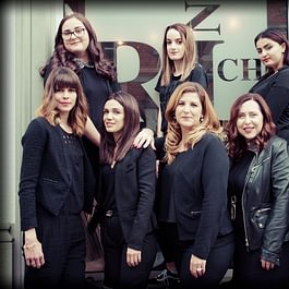 Team Intercoiffure Sennrich Rheineck