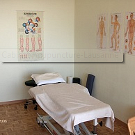 acupuncture lausanne