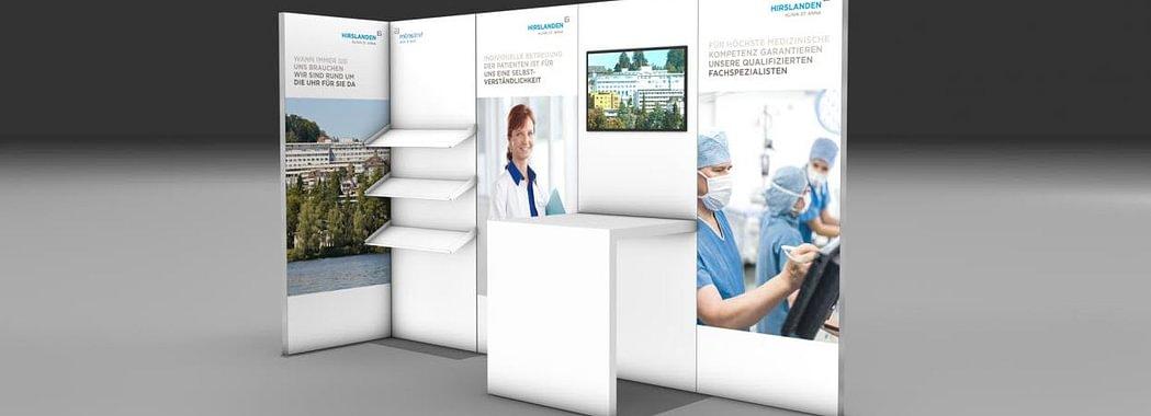 Hirslanden Klinik St. Anna | Ärzte-Forum Luzern