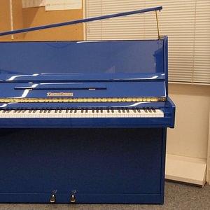 Pianohaus.ch, St. Gallen - Grotrian-Steinweg  Klavier