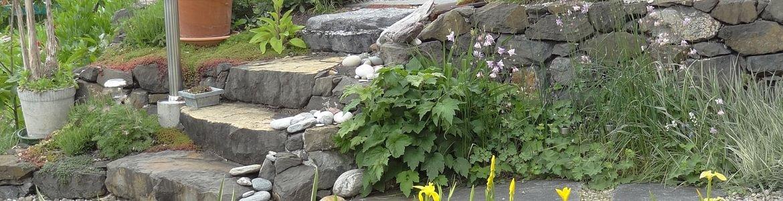 Scheibler Gartenbau AG