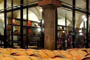 VISIT WITH WINE TASTING: duration 120-140 min. Cost CHF 35 p.p. - min. 6 people