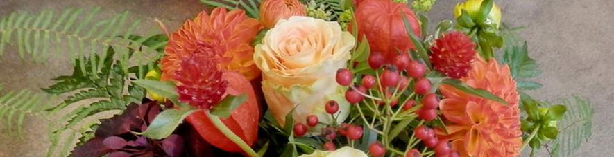 Fleur-antic Blumengeschäft