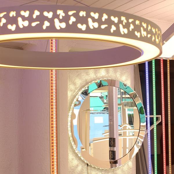 clinique du luminaire gen ve adresse horaires d. Black Bedroom Furniture Sets. Home Design Ideas