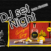 DJ Set Night & Bisbino Ginger Dry