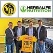Partenaire Nutritionnel des BSC Young Boys, Champion Suisse de Football