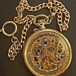 Chez L'Horloger à Blonay