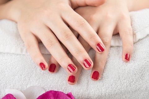 Corso Annuale Manicure, Pedicure ed Epilazione