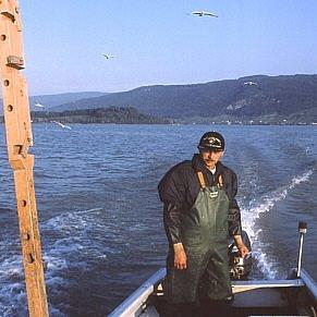 Fischerei Solcà