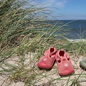 LÄSSIG Badesandalen / Beach Sandals