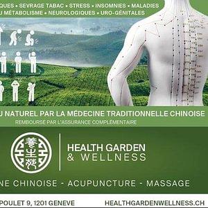 Health Garden & Wellness