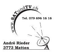 Radio Fernsehgerät Region Simmental