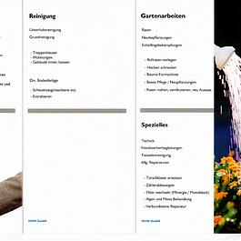 OHW Objektbetreuungen & Hauswartungen GmbH