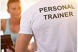 Personal Training 1x (30 min)