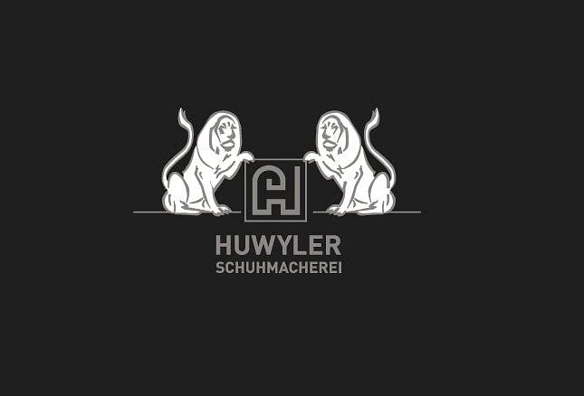 F. Huwyler & Co., Schuhmacherei
