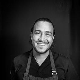 Fabian Fuchs Chef