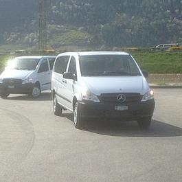 Biselx location minibus