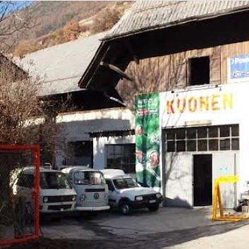 KUONEN & Fils Atelier mécanique SA