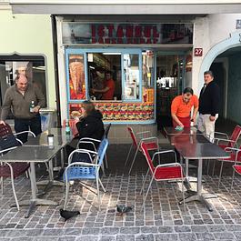 Istanbul Döner Kebap