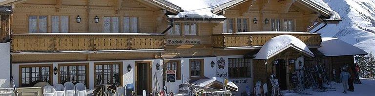 Berghotel Hornberg