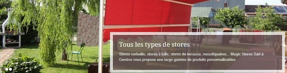 Magic-Stores Sàrl