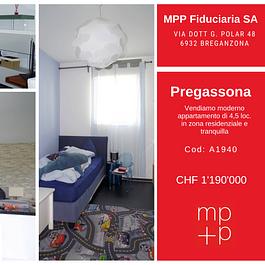 Lugano - Moderno Appartamento 4,5 locali in vendita - servizi, bus, tranquillità, real estate