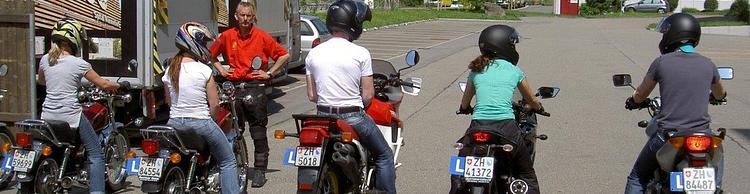 ABACUS Motorrad-Fahrschule Tobler Urs