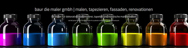 Baur die Maler GmbH