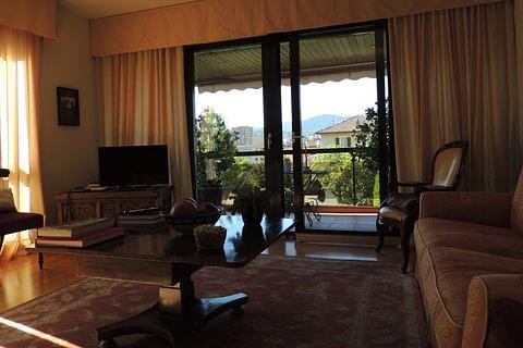 Viganello - Ampio appartamento signorile