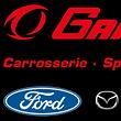 Garage Carrosserie Moser AG