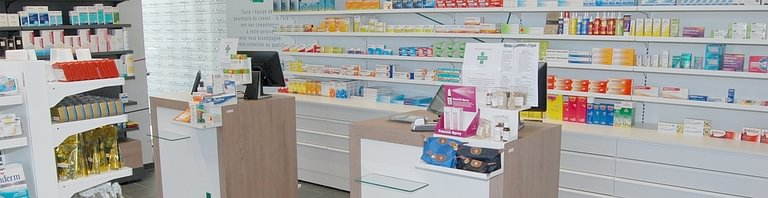 Pharmacie du Levant-La Pâla