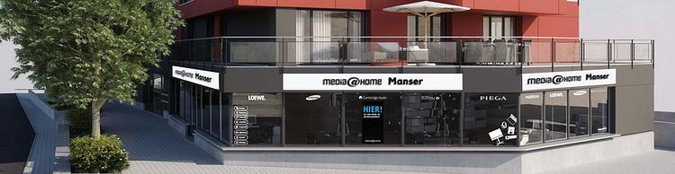 media@home Manser
