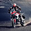 neue Ducati Multistrada V4