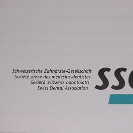Membre de la SSO et SVMD