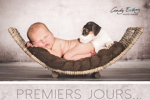 """Livre """"Premiers Jours"""""""