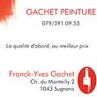 Gachet Peinture