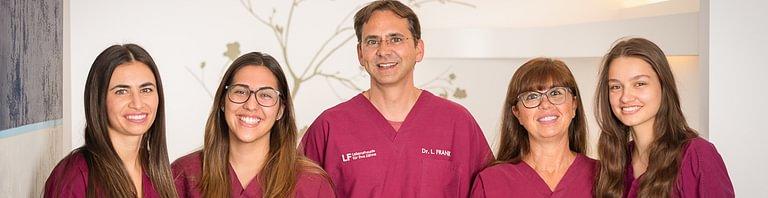 Dr. med. dent. Frank Lothar