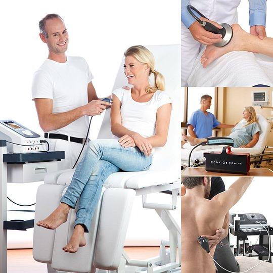HEALTH: physiotherapeutische & medizinische Therapiegeräte