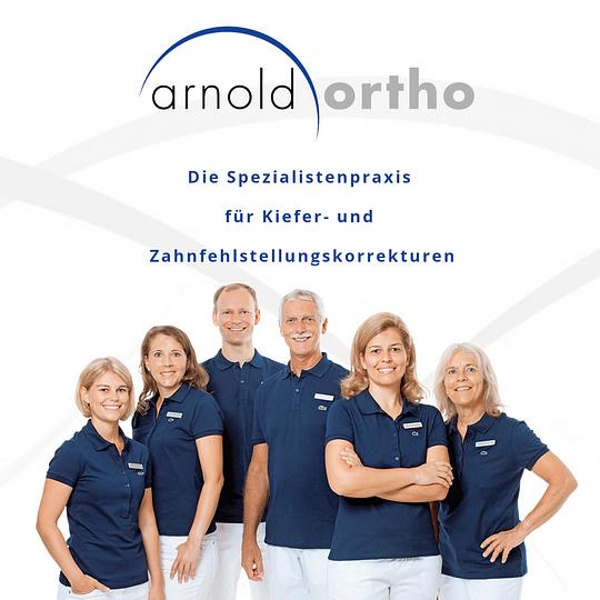 arnold ortho Kieferorthopädie Olten