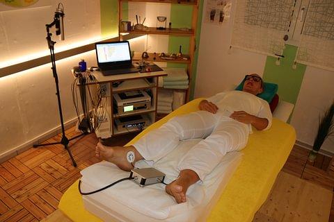 Vitalfeld Messung und Therapie, Bioresonanz: weitere Infos siehe Homepage