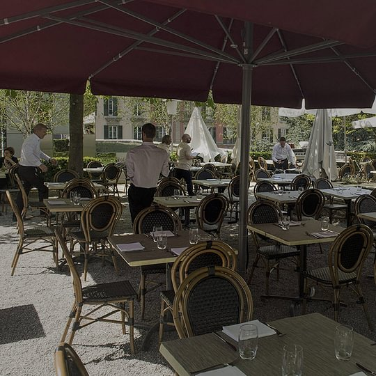 Le Théâtre Restaurant