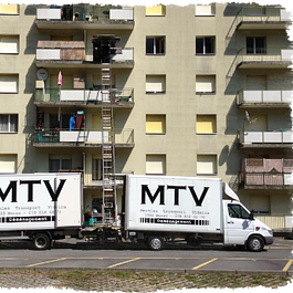 MTV Meubles Transport Videira